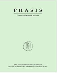 Phasis Journal Logo
